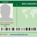medical marijuana id
