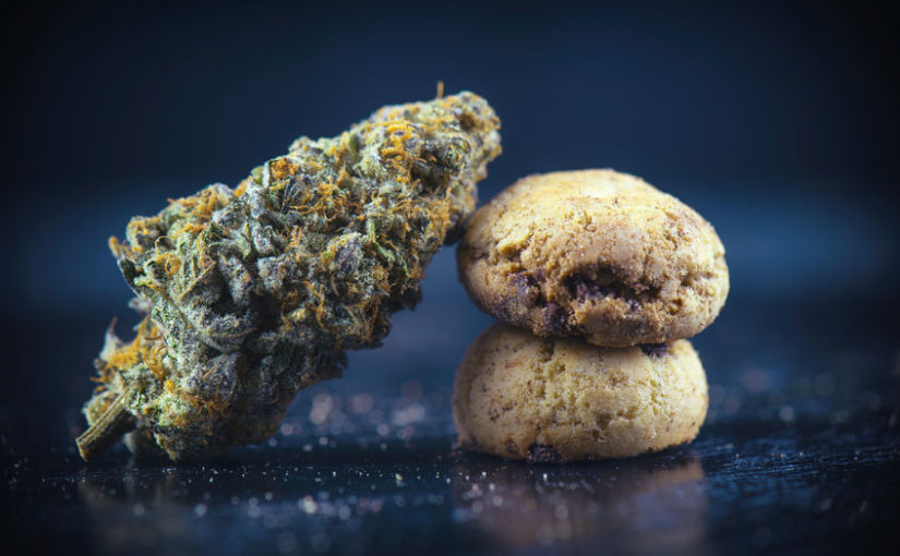 5 differences between cannabis edibles and flowers