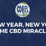 Medwell Unscripted CBD Miracle Oil